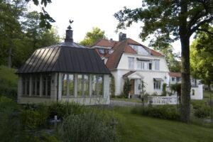 lusthus